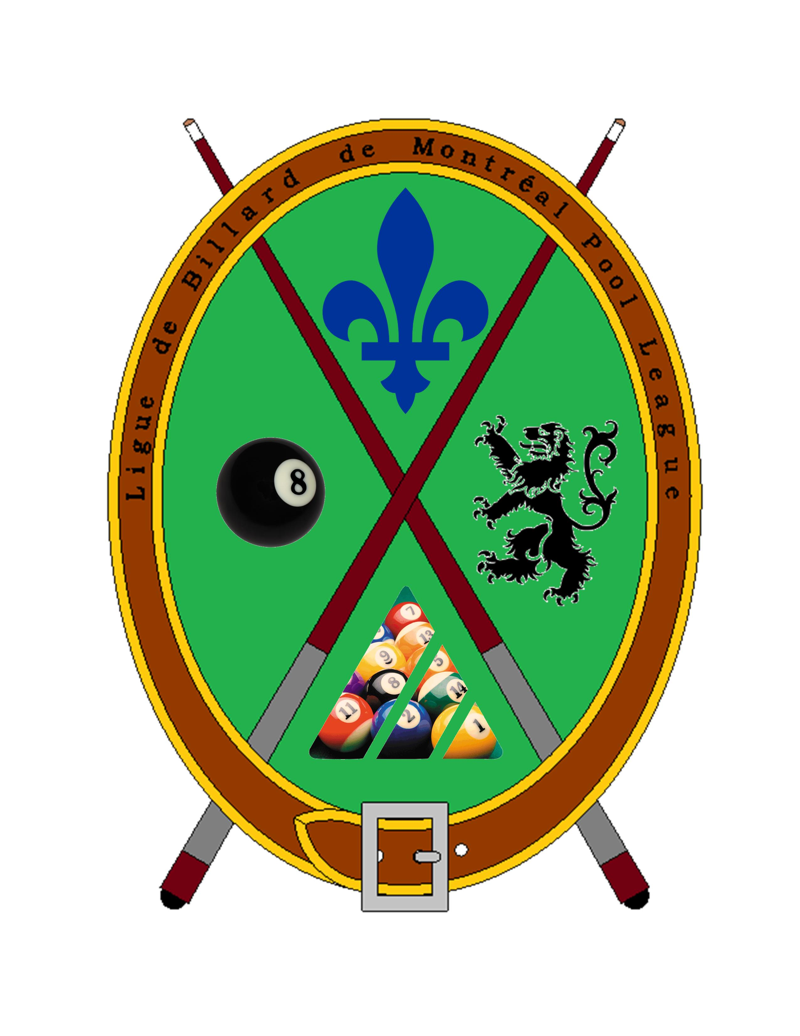 Montreal Pool League
